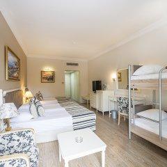 Отель Crystal Tat Beach Resort Spa комната для гостей фото 3