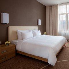 Гостиница Горки Панорама 4* Люкс повышенной комфортности с различными типами кроватей фото 2
