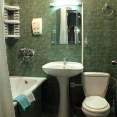 Гостевой Дом Пристань Большой Геленджик ванная фото 2