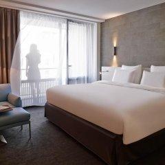 Отель Pullman Tour Eiffel 4* Люкс Trocadero