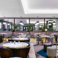 Отель Strand Palace Лондон гостиничный бар фото 4