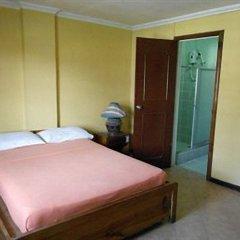 Отель The Falmouth Inn Филиппины, Багуйо - отзывы, цены и фото номеров - забронировать отель The Falmouth Inn онлайн комната для гостей фото 6
