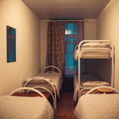 Marusya House Hostel спа