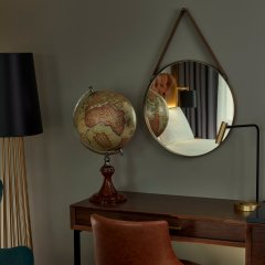 100 Queen's Gate Hotel London, Curio Collection by Hilton удобства в номере фото 2