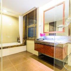 The Berkeley Hotel Pratunam 5* Стандартный номер с различными типами кроватей фото 2