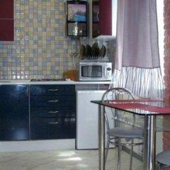 Апартаменты Studio Bereznya в номере фото 2