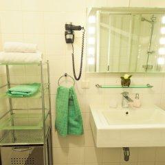 Отель Vox Design Вена ванная
