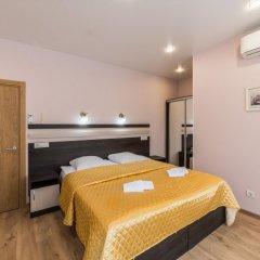 Гостиница К-Визит 3* Полулюкс с различными типами кроватей