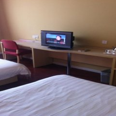 Отель Beijing Shindom Yongdingmen Branch удобства в номере
