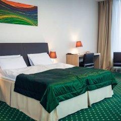 Гостиница Грин Сити комната для гостей фото 4
