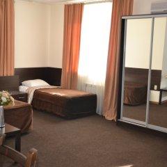 Отель СВ 3* Полулюкс