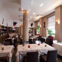 Отель Sempione - 2445 - Milan - Hld 34454 питание