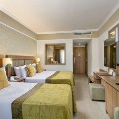Innvista Hotels Belek 5* Стандартный номер с различными типами кроватей