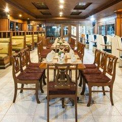 Отель Seashore Pattaya Resort питание