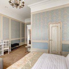 Grada Boutique Hotel 4* Стандартный номер с различными типами кроватей фото 3