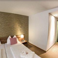 Отель Arthotel ANA Enzian спа