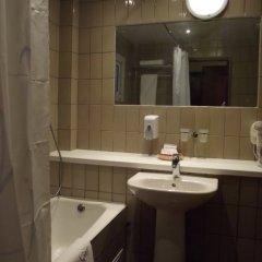 Гостиница Паллада Москва ванная