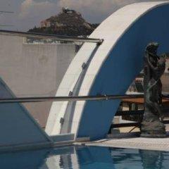 JK Hotel бассейн фото 3