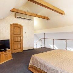 Апартаменты Atrium Suites Номер Комфорт с различными типами кроватей фото 3