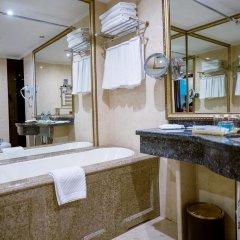 Гостиница The Rooms 5* Апартаменты с различными типами кроватей фото 28