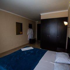 Гостиница Дюма Стандартный номер двуспальная кровать фото 4