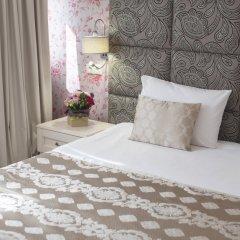 Гостиница Де Пари 4* Улучшенный номер с различными типами кроватей фото 5