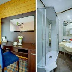 Гостиница LES Art Resort в Дорохово отзывы, цены и фото номеров - забронировать гостиницу LES Art Resort онлайн удобства в номере