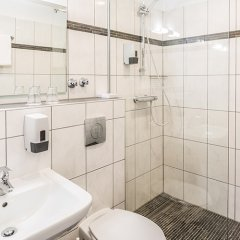 Отель Zum Starenkasten ванная