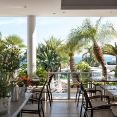 Mediterranean Beach Hotel Лимассол фото 4