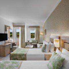 Innvista Hotels Belek 5* Семейный люкс с 2 отдельными кроватями