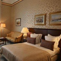 Гостиница Метрополь 5* Номер Супериор с различными типами кроватей фото 2