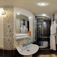 Отель Мастер и Маргарита Иркутск ванная фото 3