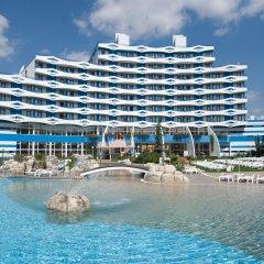 Trakia Plaza Hotel пляж