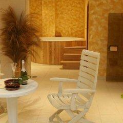 Отель Joya Park Complex Болгария, Золотые пески - отзывы, цены и фото номеров - забронировать отель Joya Park Complex онлайн сауна