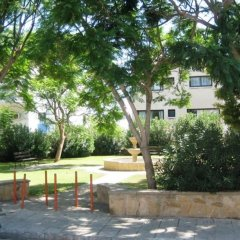 Апартаменты Rio Gardens Apartments парковка фото 3