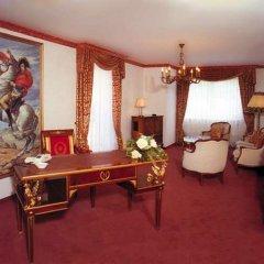 Hotel am Schlopark удобства в номере фото 2