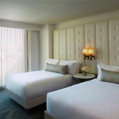 Отель Delano Las Vegas at Mandalay Bay 5* Люкс с 2 отдельными кроватями