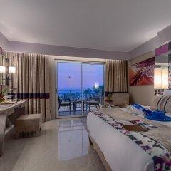 Rixos Premium Tekirova Турция, Кемер - 2 отзыва об отеле, цены и фото номеров - забронировать отель Rixos Premium Tekirova - All Inclusive онлайн комната для гостей фото 6