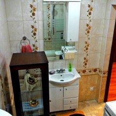 Vtoroy Dom Hostel ванная
