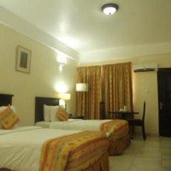 Отель Ramada Resort, Accra Coco Beach комната для гостей фото 8