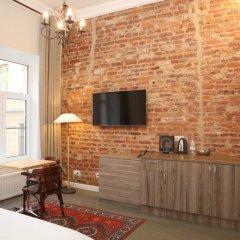 Гостиница Фортеция Питер 3* Апартаменты с различными типами кроватей фото 18