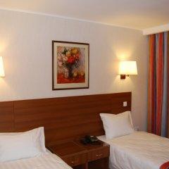 Гостиница Аминьевская 3* Стандартный номер с различными типами кроватей фото 2