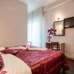 Hotel Aiglon комната для гостей фото 2