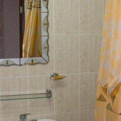 Отель Saryarka Павлодар ванная фото 4