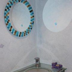Мини-отель Пятый сезон ванная фото 3