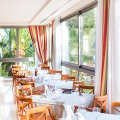 Отель THB Los Molinos - Только для взрослых питание фото 2