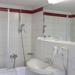 AZIMUT Hotel City South Berlin 3* Номер Комфорт с разными типами кроватей фото 2