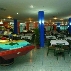 Hotel Villa Tortuga гостиничный бар