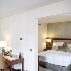 Отель Warwick Brussels 5* Люкс Grand place с различными типами кроватей