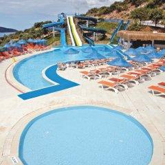 Отель Bodrum Holiday Resort & Spa детские мероприятия